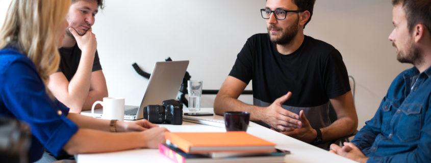 Workshop als SEO-Manager