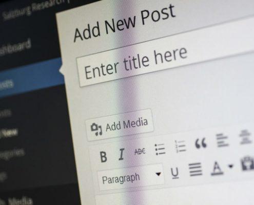 SEO blogs are suitable for enterprises